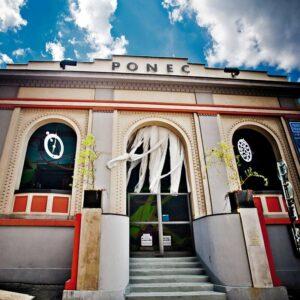 Zážitek - PONEC - divadlo pro tanec