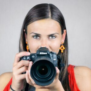 Zážitek - Základní kurz fotografování