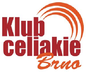 Klub celiakie Brno -logo